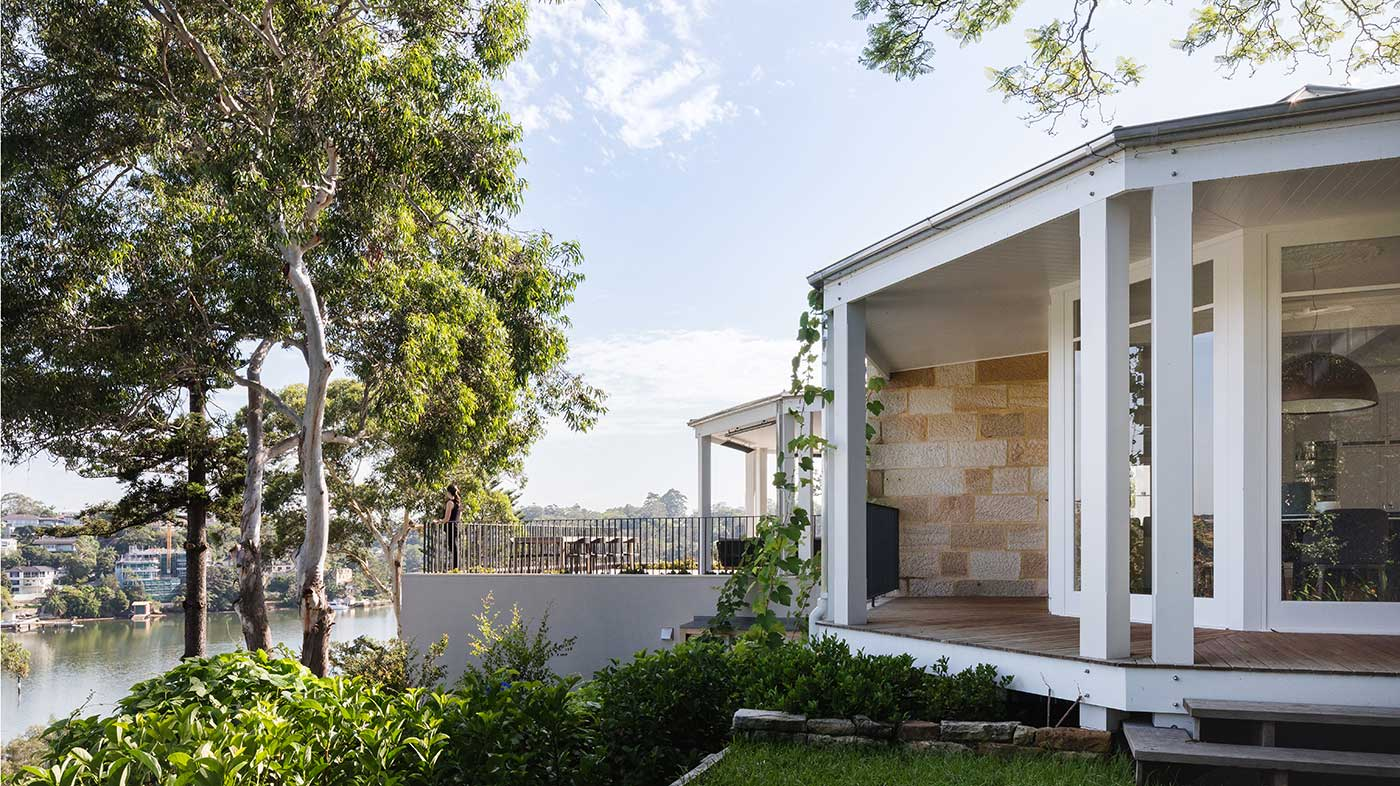 H2 House ~ Hunters Hill