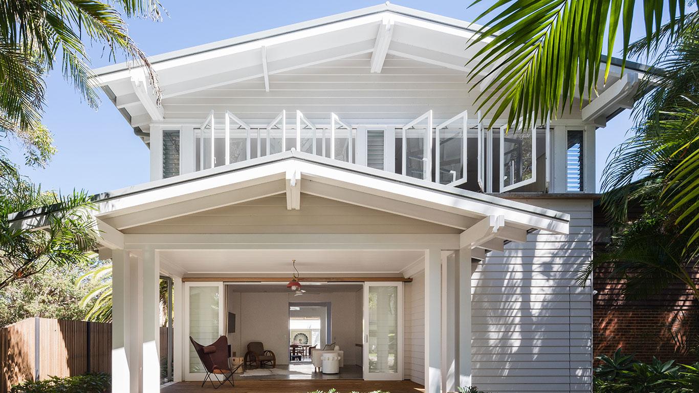 A1 House – Palm Beach